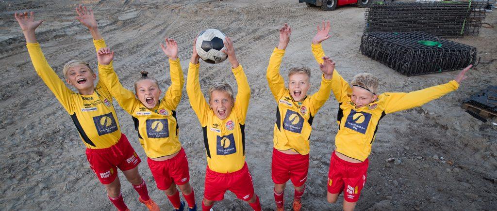 Hokksund fotball
