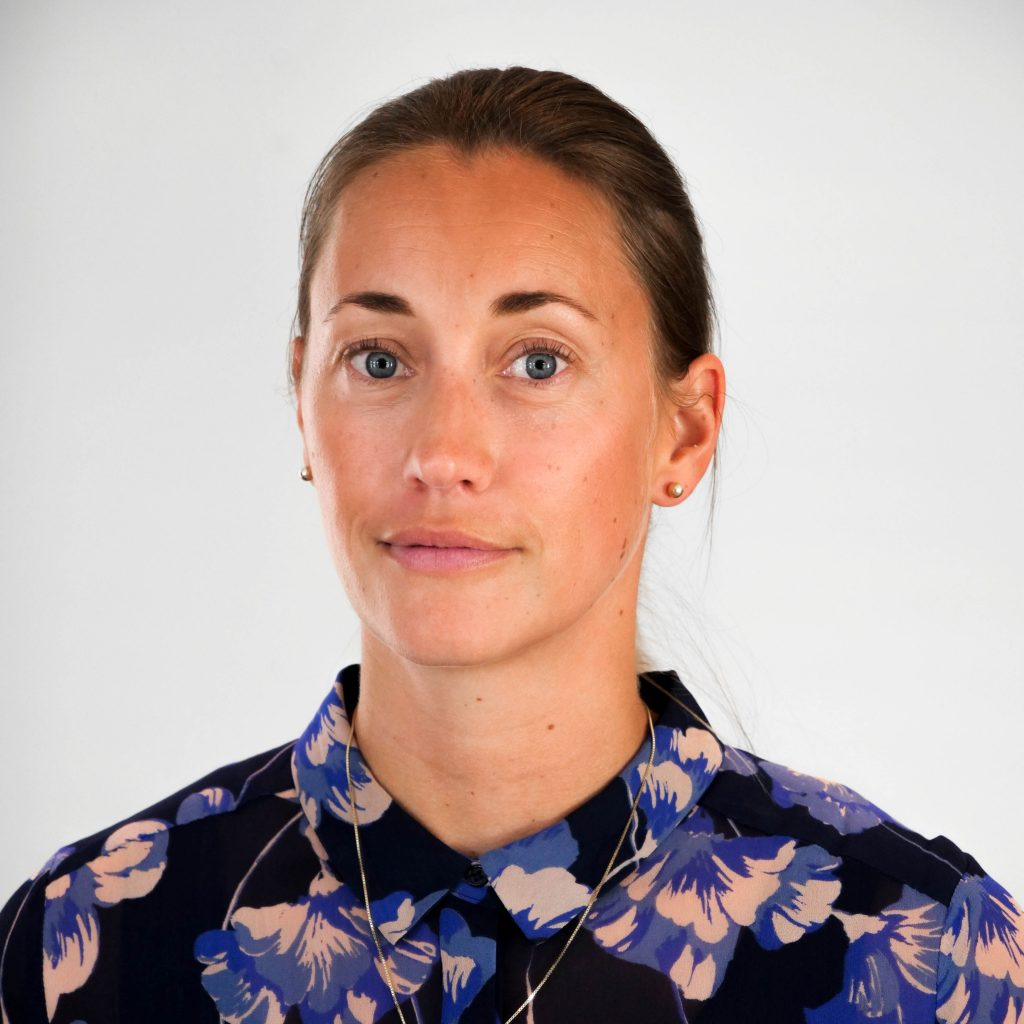 Kirsten O. Østby-Deglum